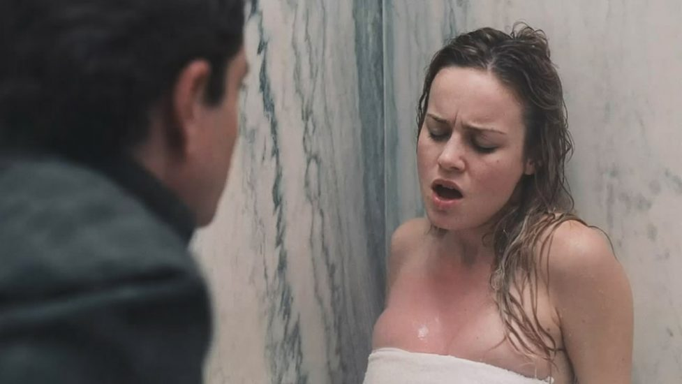 larson pictures Brie naked