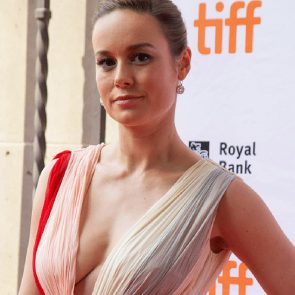 Brie Larson Nude LEAKED Pics, Porn & Scenes Collection [2021 Update] 46