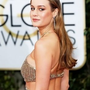Brie Larson Nude LEAKED Pics, Porn & Scenes Collection [2021 Update] 47