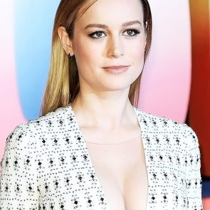 Brie Larson Nude LEAKED Pics, Porn & Scenes Collection [2021 Update] 41