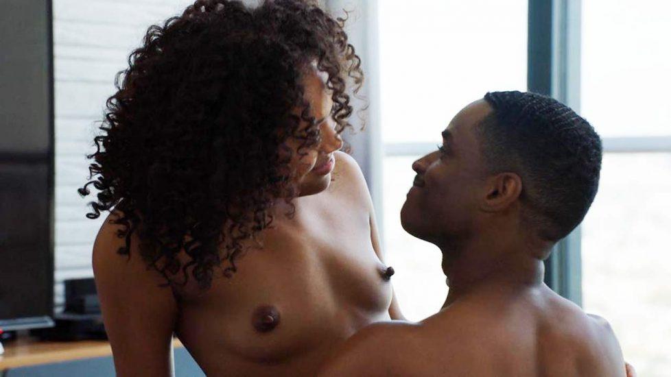 Candace Maxwell Nude Sex Scene & Topless, Feet Pics 3