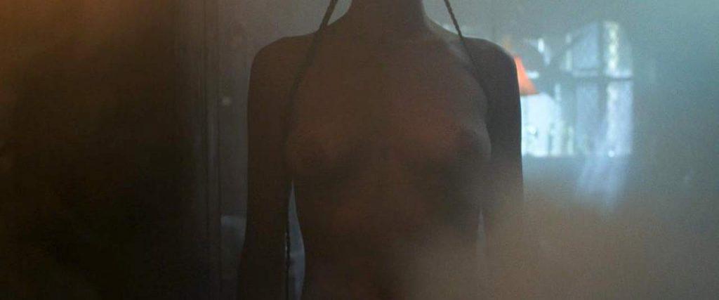 Cara Delevingne naked boobs