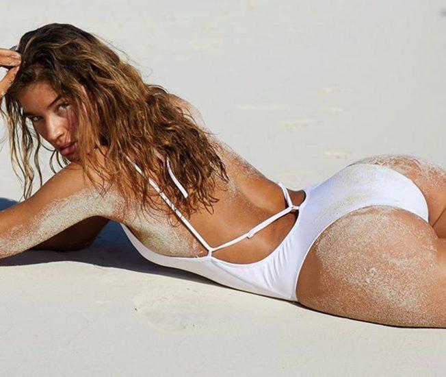 Daniela Lopez Osorio NUDE & Sexy Photos And Porn Video 59