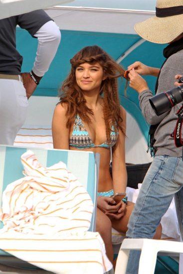 Daniela Lopez Osorio NUDE & Sexy Photos And Porn Video 72