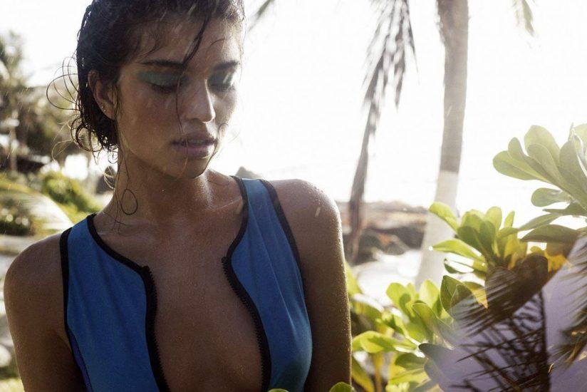 Daniela Lopez Osorio NUDE & Sexy Photos And Porn Video 43