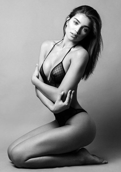 Daniela Lopez Osorio NUDE & Sexy Photos And Porn Video 9