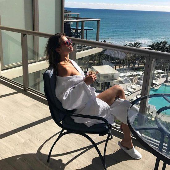 Daniela Lopez Osorio NUDE & Sexy Photos And Porn Video 107
