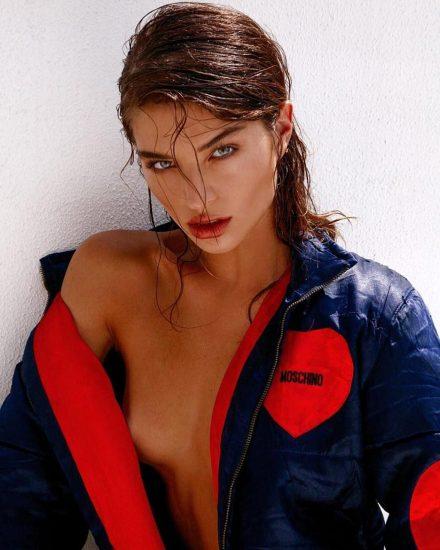 Daniela Lopez Osorio NUDE & Sexy Photos And Porn Video 106