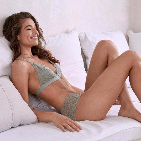 Daniela Lopez Osorio NUDE & Sexy Photos And Porn Video 81