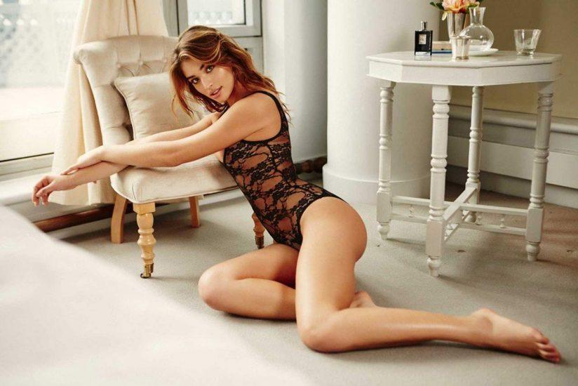 Daniela Lopez Osorio NUDE & Sexy Photos And Porn Video 45