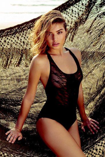 Daniela Lopez Osorio NUDE & Sexy Photos And Porn Video 48