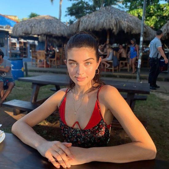 Daniela Lopez Osorio NUDE & Sexy Photos And Porn Video 181