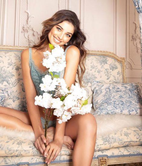 Daniela Lopez Osorio NUDE & Sexy Photos And Porn Video 200