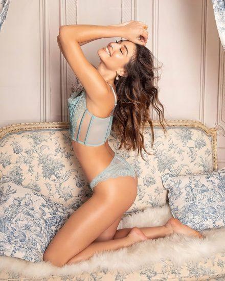 Daniela Lopez Osorio NUDE & Sexy Photos And Porn Video 204