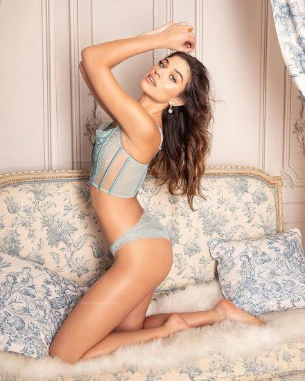 Daniela Lopez Osorio NUDE & Sexy Photos And Porn Video 206