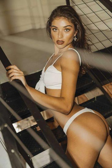 Daniela Lopez Osorio NUDE & Sexy Photos And Porn Video 127