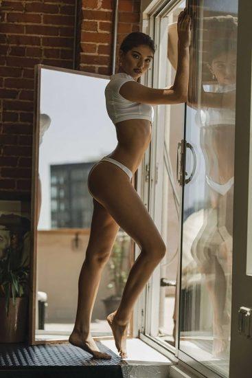 Daniela Lopez Osorio NUDE & Sexy Photos And Porn Video 130