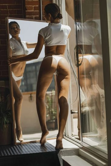 Daniela Lopez Osorio NUDE & Sexy Photos And Porn Video 131