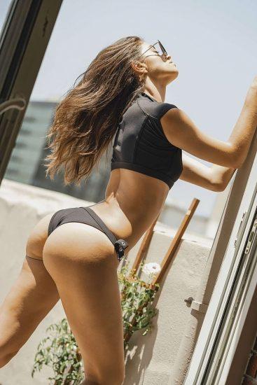 Daniela Lopez Osorio NUDE & Sexy Photos And Porn Video 138