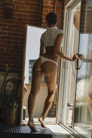 Daniela Lopez Osorio NUDE & Sexy Photos And Porn Video 153