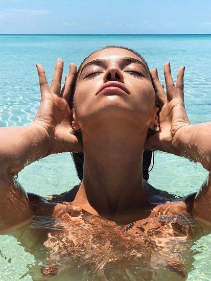 Daniela Lopez Osorio NUDE & Sexy Photos And Porn Video 28