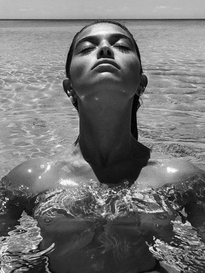 Daniela Lopez Osorio NUDE & Sexy Photos And Porn Video 30