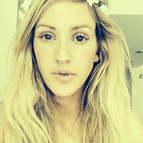 Ellie Goulding Nude & Sexy Pics and Porn Collection 20
