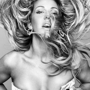 Ellie Goulding Nude & Sexy Pics and Porn Collection 63