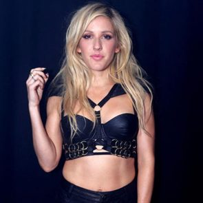 Ellie Goulding Nude & Sexy Pics and Porn Collection 67