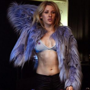 Ellie Goulding Nude & Sexy Pics and Porn Collection 19