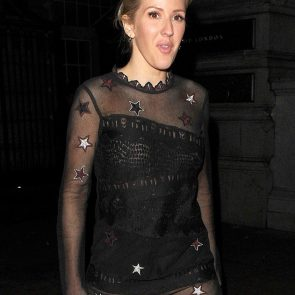 Ellie Goulding Nude & Sexy Pics and Porn Collection 81