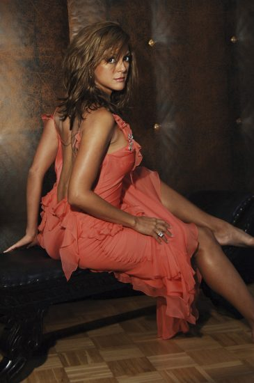 Eva LaRue NUDE, Topless & Sexy Photos Collection 51