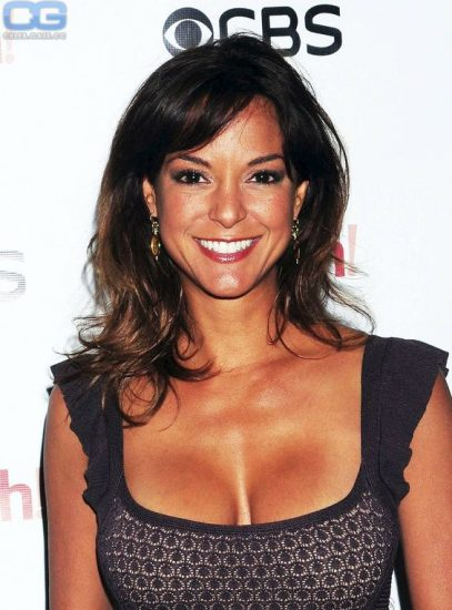 Eva LaRue NUDE, Topless & Sexy Photos Collection 6