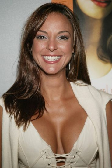 Eva LaRue NUDE, Topless & Sexy Photos Collection 8