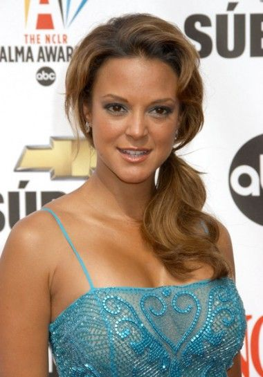 Eva LaRue NUDE, Topless & Sexy Photos Collection 18
