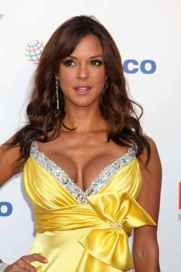 Eva LaRue NUDE, Topless & Sexy Photos Collection 5