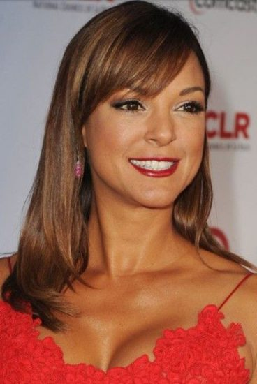 Eva LaRue NUDE, Topless & Sexy Photos Collection 15