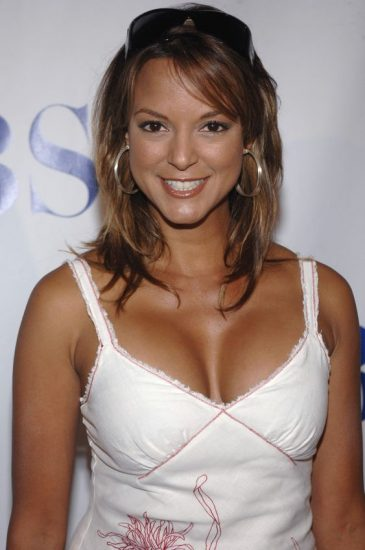 Eva LaRue NUDE, Topless & Sexy Photos Collection 10