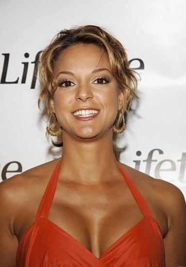 Eva LaRue NUDE, Topless & Sexy Photos Collection 3