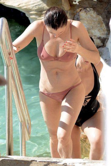 Helena Christensen Nude LEAKED Pics & Sex Tape Porn Video 90