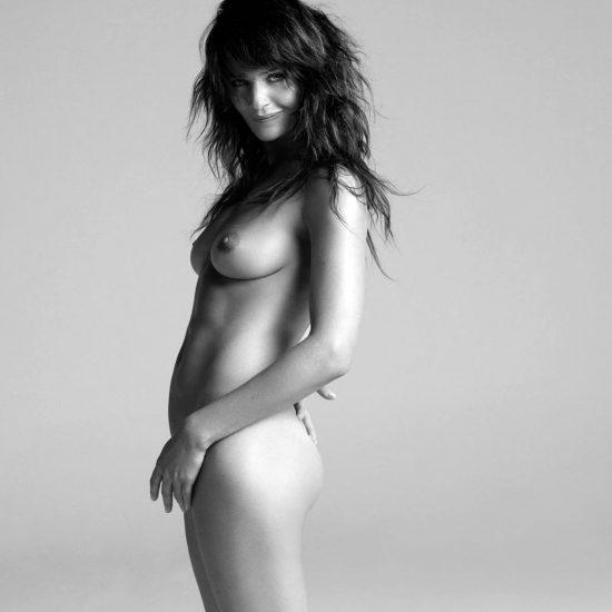 Helena Christensen Nude LEAKED Pics & Sex Tape Porn Video 39