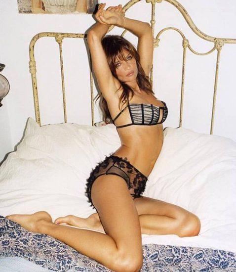 Helena Christensen Nude LEAKED Pics & Sex Tape Porn Video 84