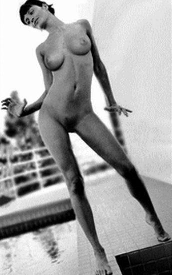 Helena Christensen Nude LEAKED Pics & Sex Tape Porn Video 83