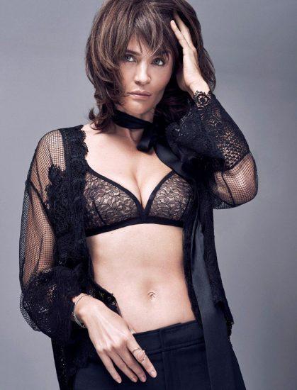 Helena Christensen Nude LEAKED Pics & Sex Tape Porn Video 46