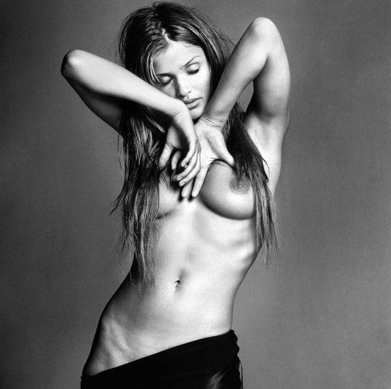 Helena Christensen Nude LEAKED Pics & Sex Tape Porn Video 70