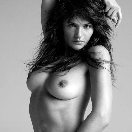 Helena Christensen Nude LEAKED Pics & Sex Tape Porn Video 36