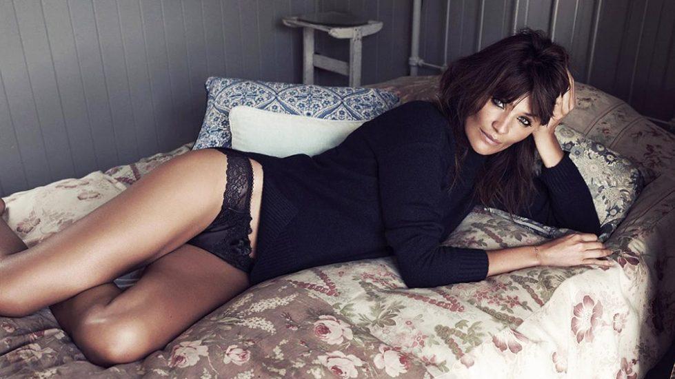 Helena Christensen Nude LEAKED Pics & Sex Tape Porn Video 4