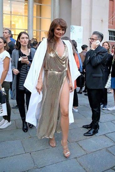 Helena Christensen Nude LEAKED Pics & Sex Tape Porn Video 105