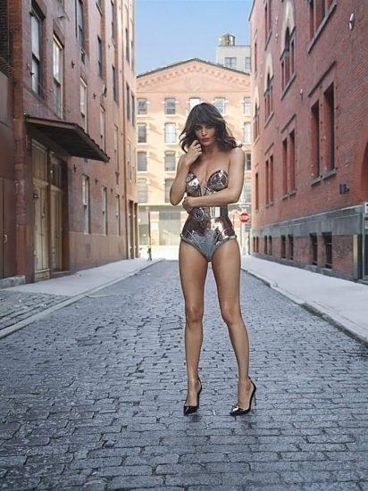 Helena Christensen Nude LEAKED Pics & Sex Tape Porn Video 115