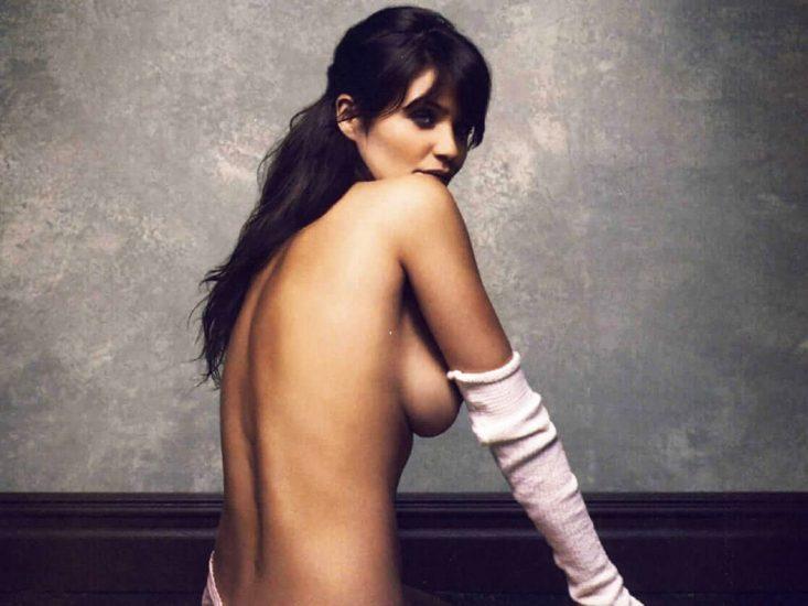 Helena Christensen Nude LEAKED Pics & Sex Tape Porn Video 7